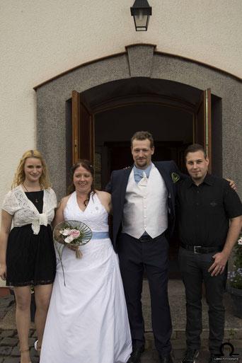 Claudia & Stefan / www.alexelvis.de