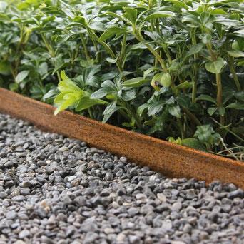 Borduras para jardín en Tenerife