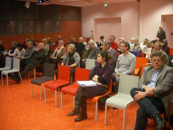 UNESCO-Interessenbekundung - Kulturbotschafter Wasser 2013/14 - Foto: Wolfgang F. Lightmaster - Freiwilligen-Zentrum Augsburg