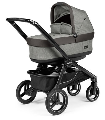 kinderwagen team pop-up wanne navetta