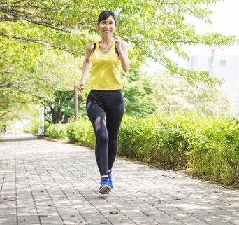 ランニング、ジョギング、マラソン走りづらい原因は、足のねじれ