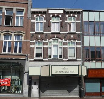 Molenstraat 102-104 Nijmegen, bouwhistorisch rapport gemeentelijk monument