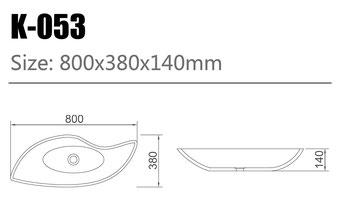 Waschtisch K-053