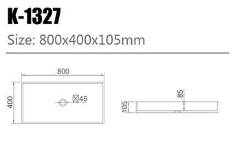 Waschtisch K-1327
