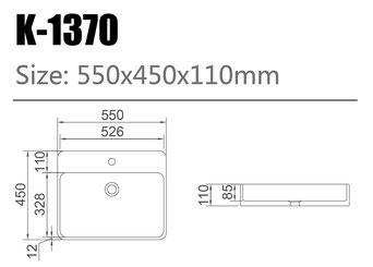 Waschtisch K-1370