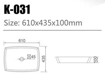 Waschtisch K-031