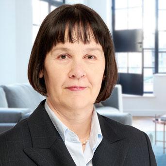 Portrait Irmgard Germann