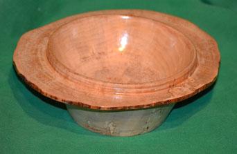 Schale 7 x 21,5 cm