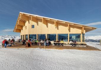 Gipfelbar Sezner Obersaxen Mundaun Lumnezia