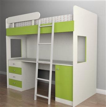 camarote-escritorio-infantil-alejandra-mrmuebles