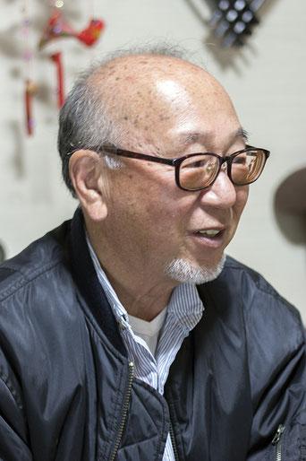 JAかながわ西湘 SG21会長・鈴木裕章さん