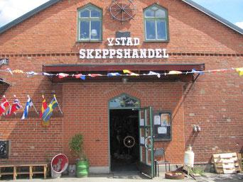 Ystad Skeppshandel