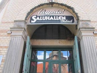 Saluhallen Ystad