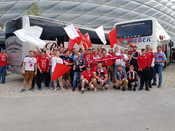 25. Mai 2018 | Allianz Arena in München