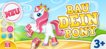 Die Pony Fabrik - iTunes App Store