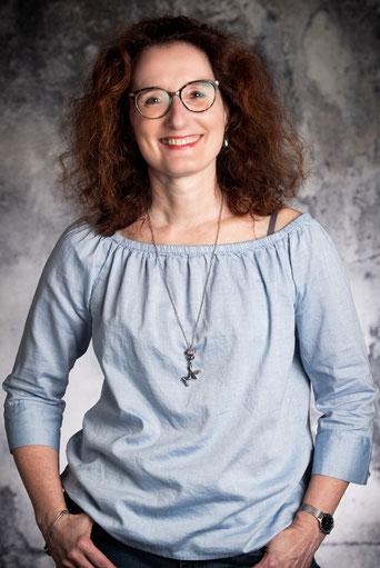 Regina Niessing Ergotherapie in Herten © Regina Niessing
