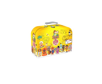 Little Gulliver Passport Kit
