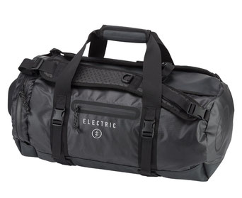 Electric California 1/4 Track Duffel