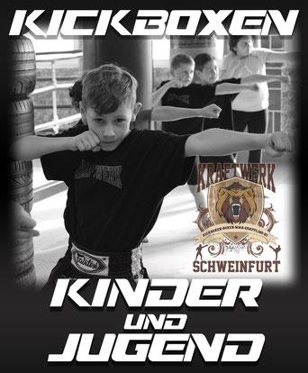 Schweinfurt Kickboxing