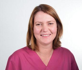Zahnarztpraxis Dr. med. dent. Alina T. Ioana. Sabrina Backes