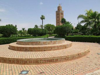 Marokko Rundreise Königsstädte