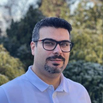 Andrea Bischoff - Weiterbildungsassistentin