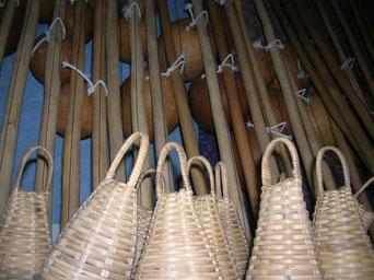 Atelier instruments de musique