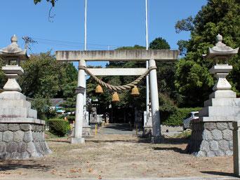 神明社(大塚町)