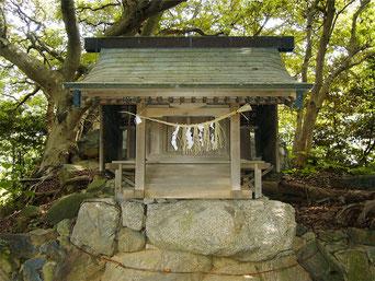 田の神神社