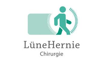 LüneHernie, Chirurgie