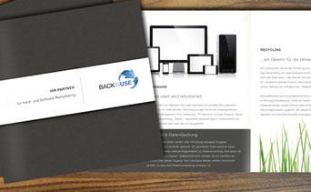 back-in-use, Handel mit IT-Geräten