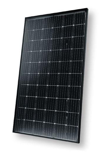Das Vision 60M construct Solarwatt Modul © Solarwatt