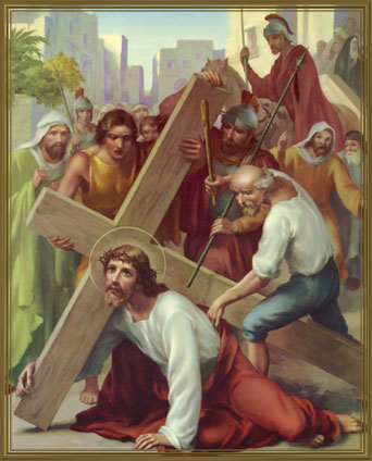 Gesù umiliato dalla folla