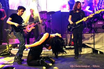 Live Entertainment und erstklassige Live Musik im Rhein Main Gebiet.