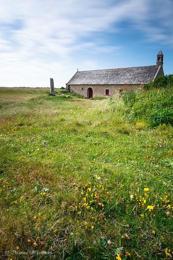 Irgendwo zwischen den Dünen der Bretagne