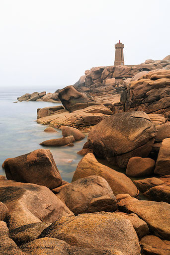Phare de Mean Ruz