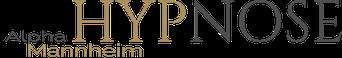 Alpha Hypnose Mannheim Logo
