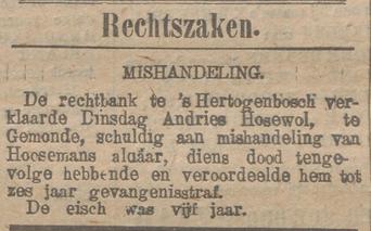Tilburgsche courant 11-11-1909