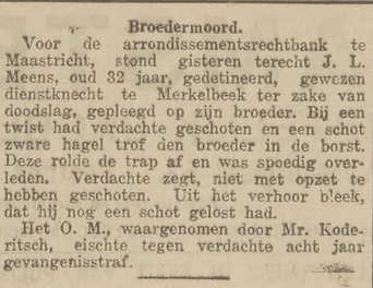 De Amsterdammer 21-12-1927