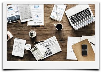 Bild zum Thema Planung, Business und Rentabilität bei Gründung!