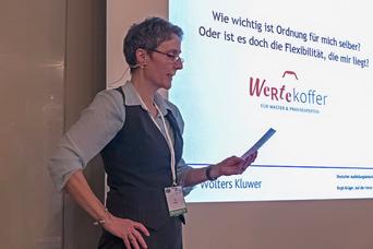 Birgit Krüger NRW Referentin IMPULSkoffer IMPULS CAMPUS Sozialkompetenz Entwicklung