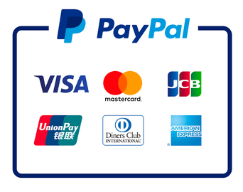PayPal 支払方法