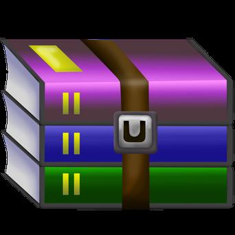 winrar descomprime archivos, quita virus y extraer... mucho mas