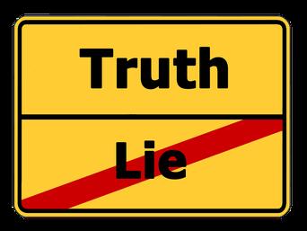 L'Amour ne fait rien de malhonnête. L'Amour s'oppose au mensonge et à la tricherie. Jésus dit: Celui qui est fidèle dans les petites choses l'est aussi dans les grandes, et celui qui est malhonnête dans les petites choses l'est aussi dans les grandes.