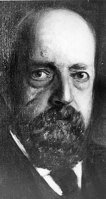 Otto Wolfskehl (1841-1907)