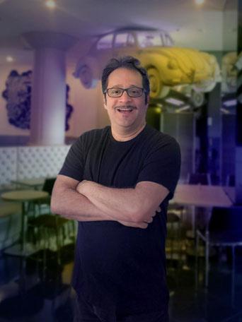 Rafael Espitia