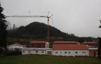 CSU-Königstein-Hirschbach Regens Wagner Stiftung Neubau in Königstein 2016