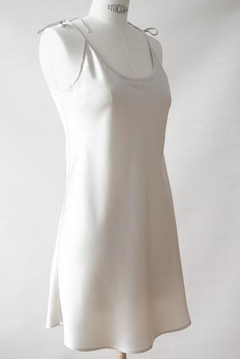 Jennifer Klein Couture Loungewear Lingerie Detox Silke Line Seidennachthemden