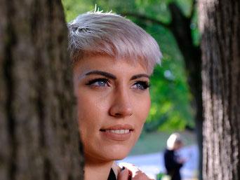 Model: Kerstin Pichler Foto: Martina Pokorny