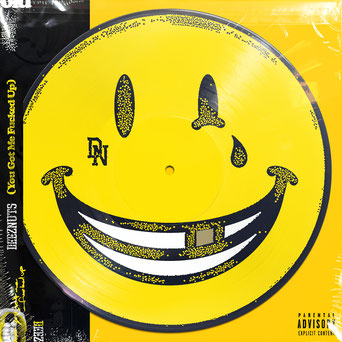 """DEEZ NUTS – release """"Crooked Smile"""" from """"You Got Me Fucked Up"""""""